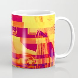 Figueres, Spain | Project L0̷SS   Coffee Mug