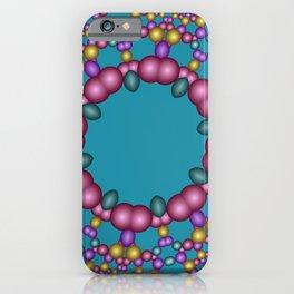 joy and energy -8- iPhone Case