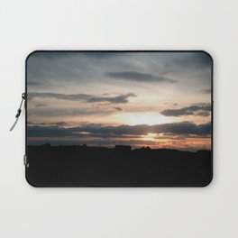 Eternal Sunset Of The Spotless Mind II Laptop Sleeve