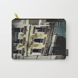 brushstroke Carry-All Pouch