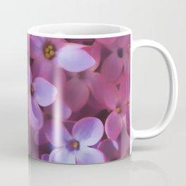 Lilac blur Coffee Mug