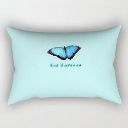 The Emperor Rectangular Pillow