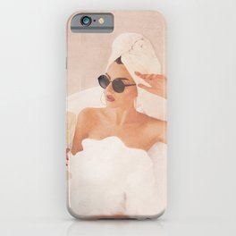 Friday Evening iPhone Case