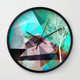 Flamingo P19 Wall Clock