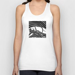 Water Nymph LXI Unisex Tank Top