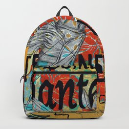 Chante Cigale Backpack