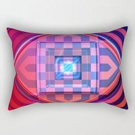 Processor Rectangular Pillow