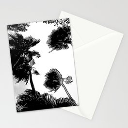 Palmiers - Palmetto Stationery Cards