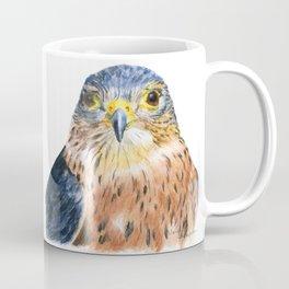 Scout the Merlin by Teresa Thompson Coffee Mug
