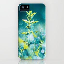Crystal Fairies iPhone Case