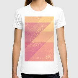 Fire Dragon Scales T-shirt