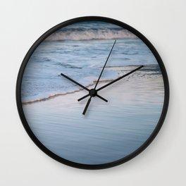 Roll Tide I Wall Clock