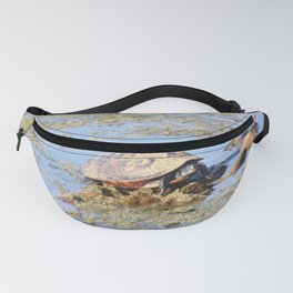 Don't mind me, I'm just catching some rays! Fanny Pack