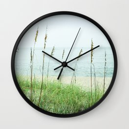Blissful Wall Clock