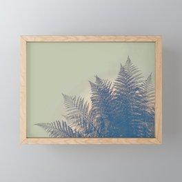 Wheki Framed Mini Art Print
