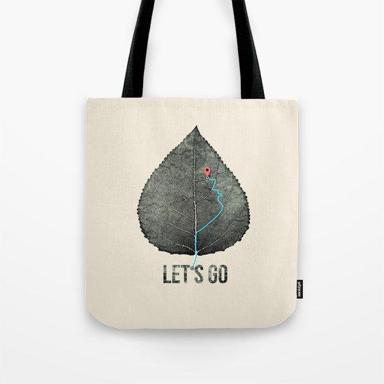 wildcity Tote Bag