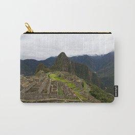 Machu Picchu II Carry-All Pouch