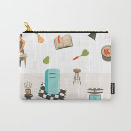 Cooking Mama Carry-All Pouch