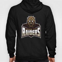 Tusken City Raiders - Tan Hoody