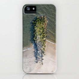 Undefined Jetty iPhone Case