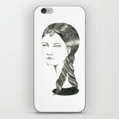 H2 iPhone & iPod Skin