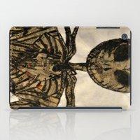 jack skellington iPad Cases featuring jack skellington by TwistedPalace