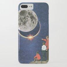 Lunar children iPhone 7 Plus Slim Case