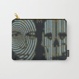Human Condition Carry-All Pouch