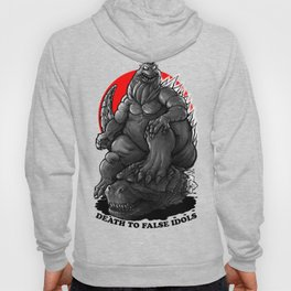 GODZILLA : Death To False Idols Hoody