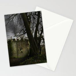 Castles in my Mind Stationery Cards
