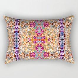 Croutons Rectangular Pillow