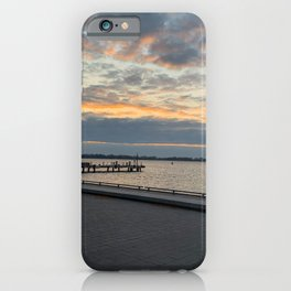 Downtown Toronto Harbourfront  iPhone Case