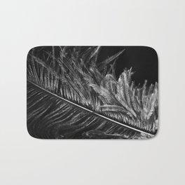 Ostrich Feather 1 Bath Mat