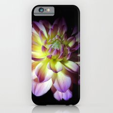 Blooming in the Darkness iPhone 6s Slim Case
