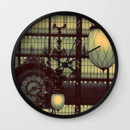 D'Orsay Museum, Paris Wall Clock