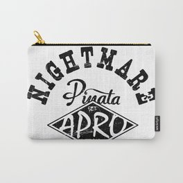 APRO-Night mare Carry-All Pouch