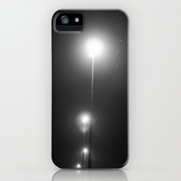 Ouroboros 1 iPhone Case