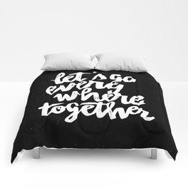 Everywhere Comforters