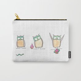 Indecisive Carry-All Pouch