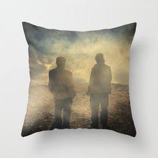 Them Throw Pillow