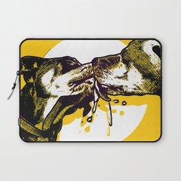 Dog Days Laptop Sleeve