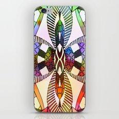 Ubiquitous Bird Collection8 iPhone & iPod Skin