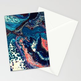 From memory Stationery Cards