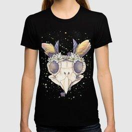 Owl Skull T-shirt