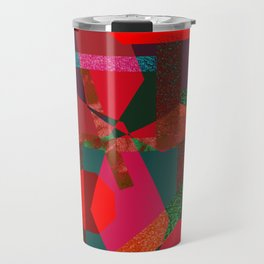 PARTY-COLORED Travel Mug