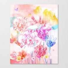 Lucid Dream Canvas Print