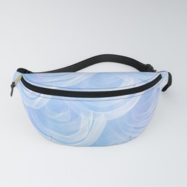 Unicorn Scales Fanny Pack
