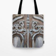Decadencia Tote Bag