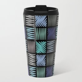 Draw simple Travel Mug