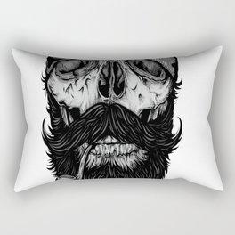 Bone-Sailor Rectangular Pillow
